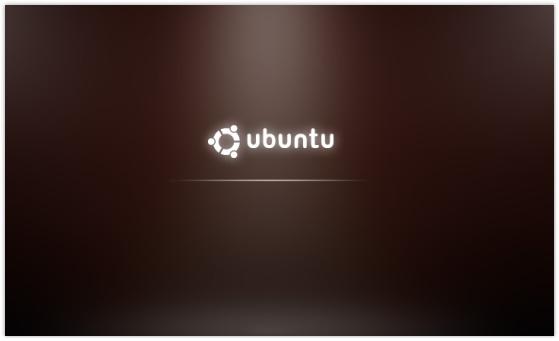 booting ubuntu910