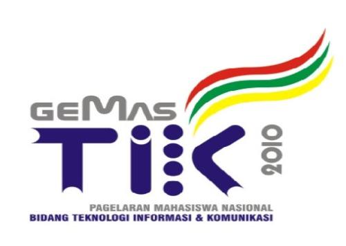 gemastik logo