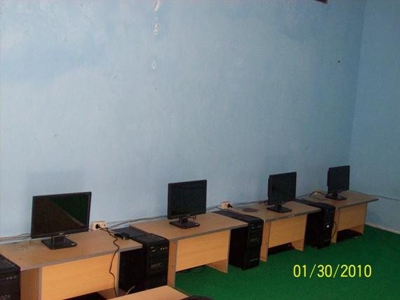 Lab Workshop (Lab Multimedia)